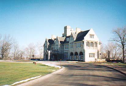 Niagara Falls Niagara Parks A History