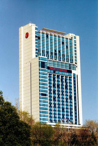 Sheraton fallsview casino niagara
