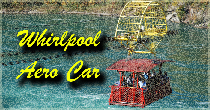 Whirlpool Aero Car (Spanish Aero Car)
